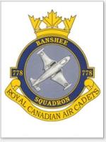 778 Banshee Squadron
